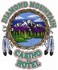 Diamond Mountain Casino Hotel