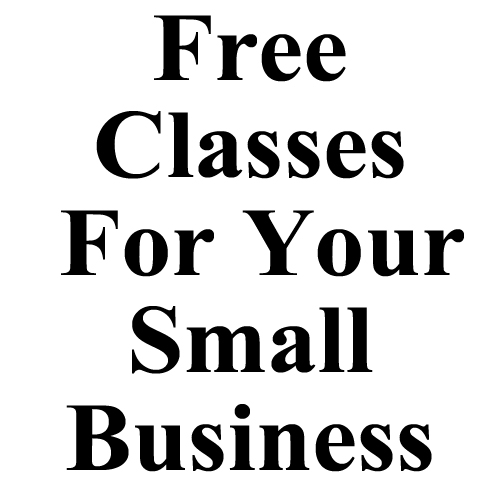 SCORE Small Business Workshops