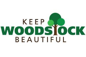 Keep Woodstock Beautiful