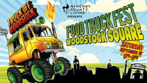 Food Truck Fest Woodstock Square