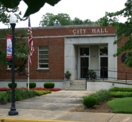 Fort Valley City Hall