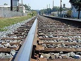 Railroads in Rome GA