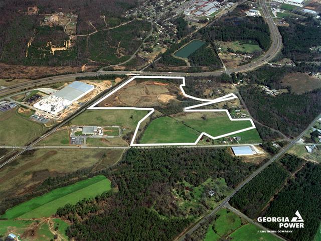 Northwest Regional Industrial Park