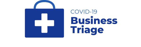 COVID19 Business Triage Rome, Ga
