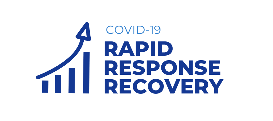 Rapid Response Recovery, Covid-19, rome, floyd