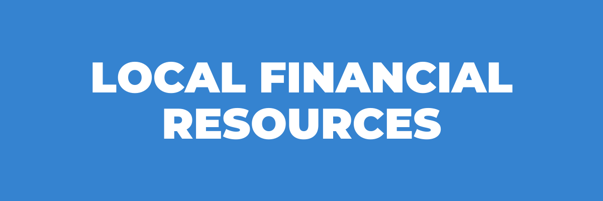 COVID LOCAL FINANCIAL RESOURCES