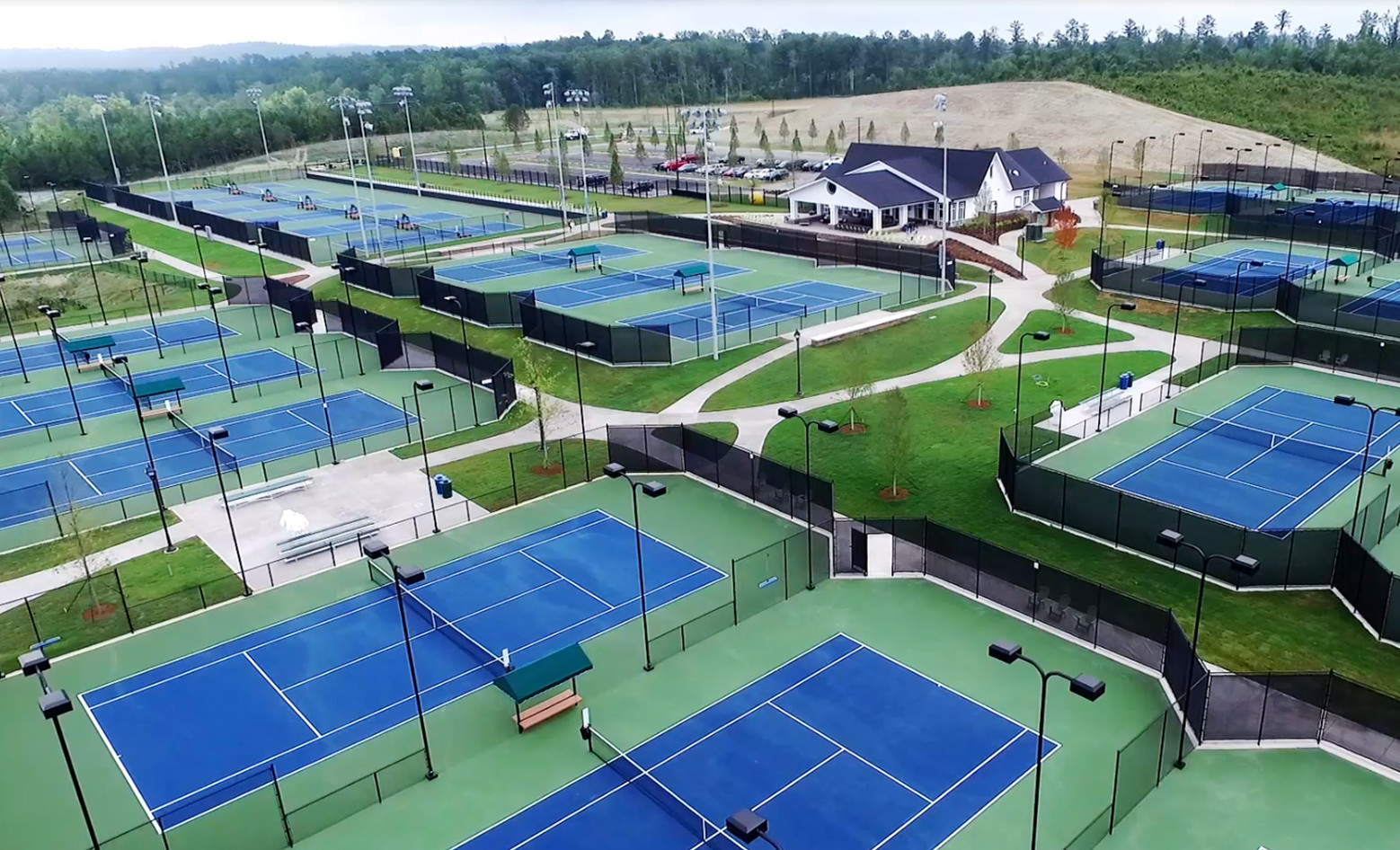 """Tennis Center"" ""Berry College"" ""Rome Georgia"" ""tennis"" ""Rome"" ""sports"" ""Outdoors"" ""Rome Floyd Chamber"""