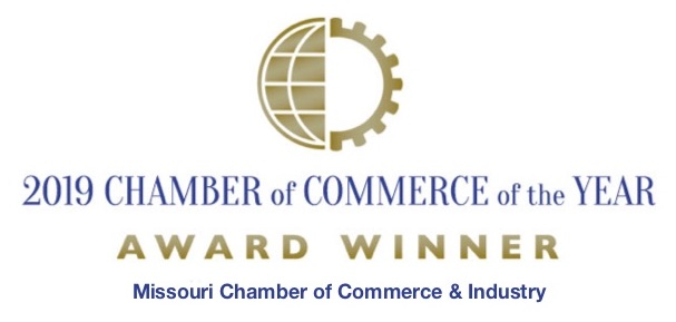 2019 Chamber of the Year