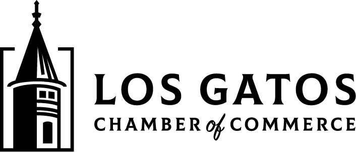 Los Gatos Chamber of Commerce Logo