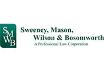 Sweeney, Mason, Wilson & Bosomworth