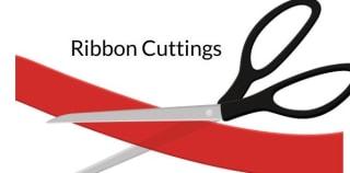 Ribbon Cuttings