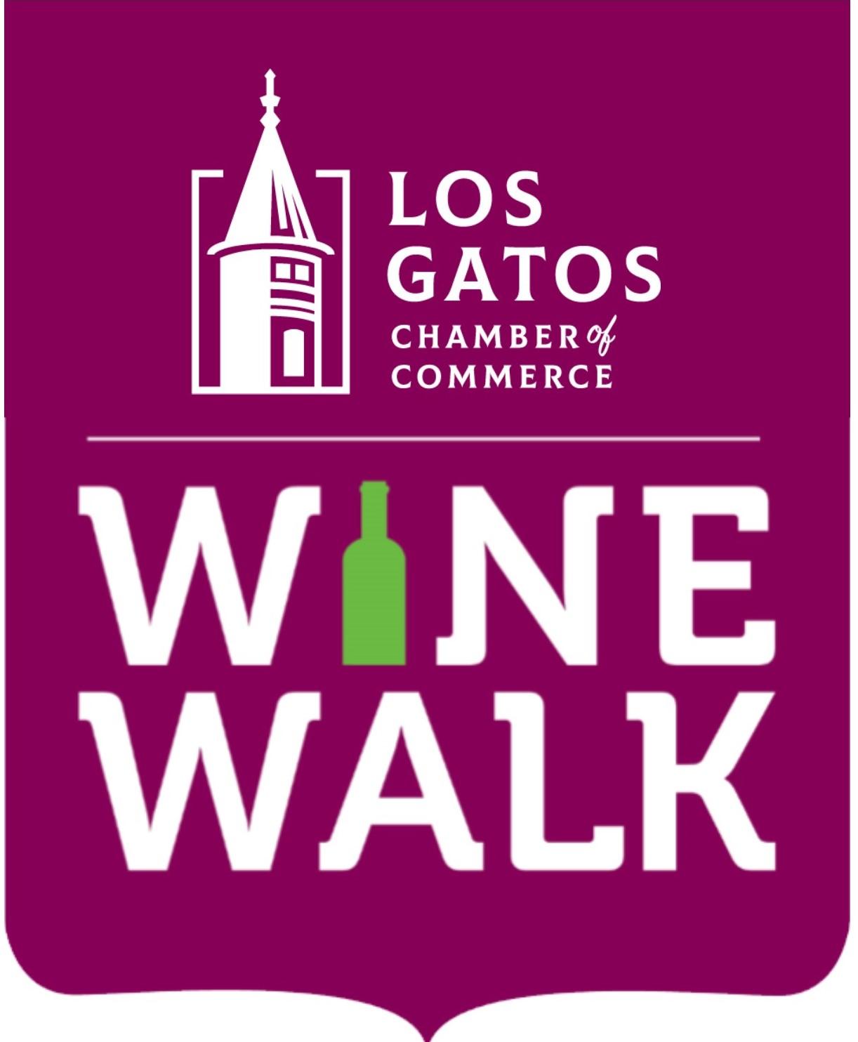 POSTOPONED - LOS GATOS SPRING WINE WALK
