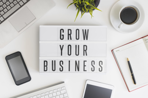 Costa Mesa - Grow Your Business
