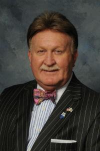 Bill Trant