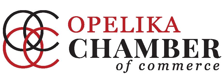 Opelika Chamber of Commerce Logo