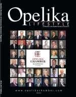 2016 Opelika Lifestyle Magazine