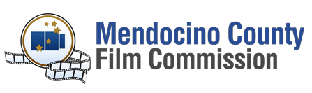 Mendocino County Film Commission Logo