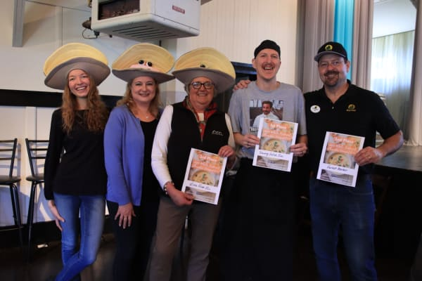 2020 Mendocino Whale Festival Chowder Winners