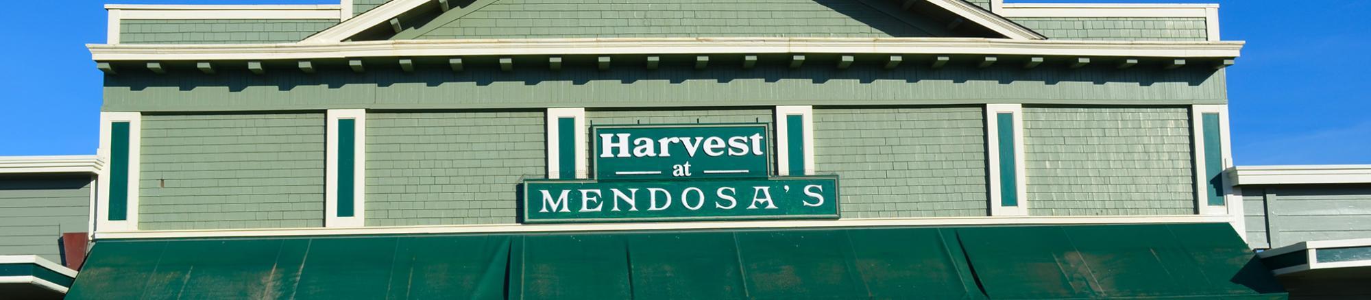 Harvest at Mendosa's