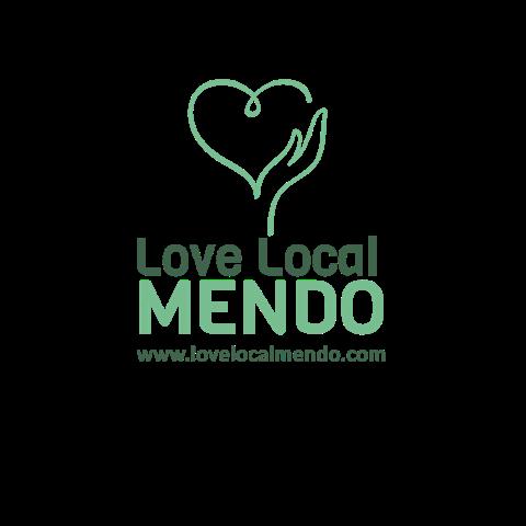 Love Local mendo