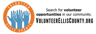 Volunteer Ellis County