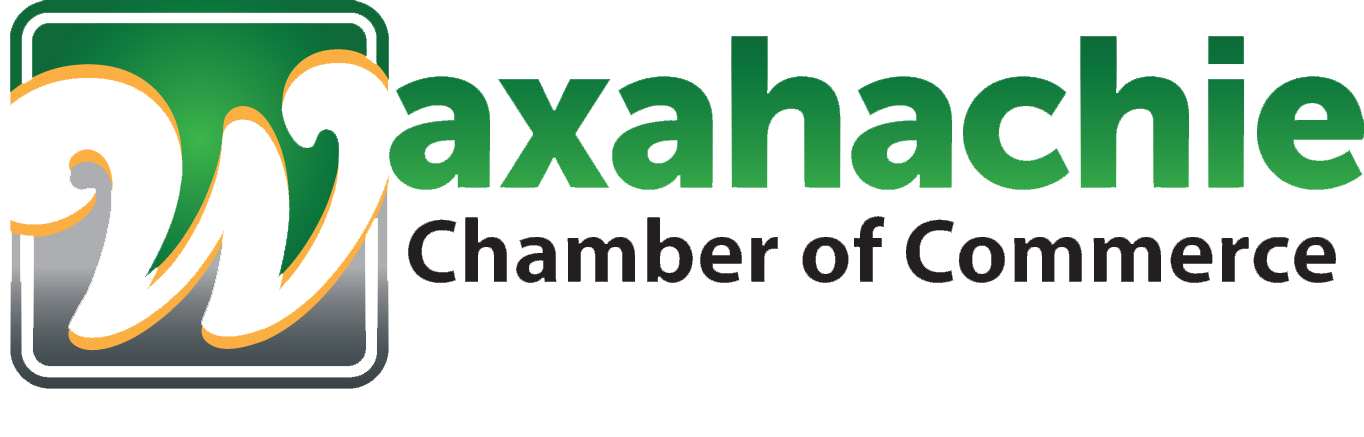 Waxahachie Chamber of Commerce logo