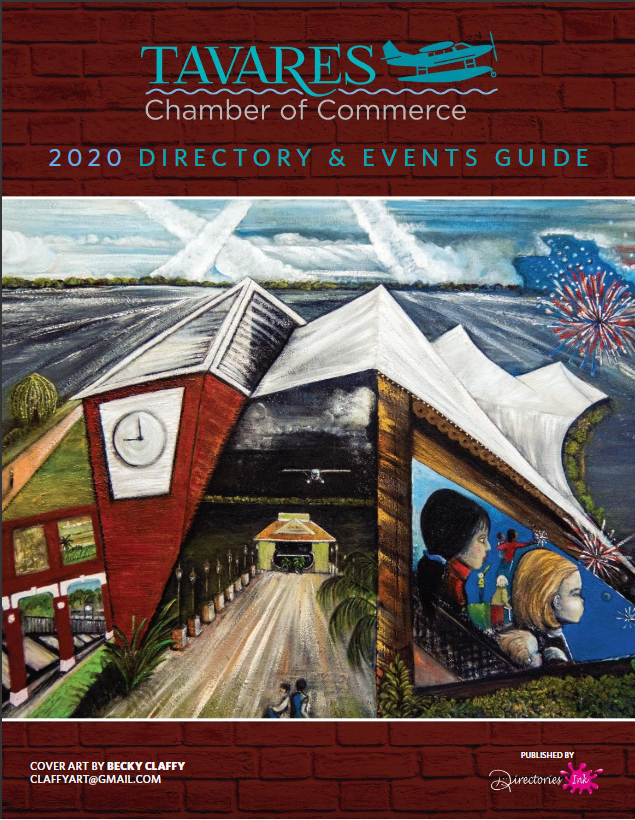 2020 Chamber Directory