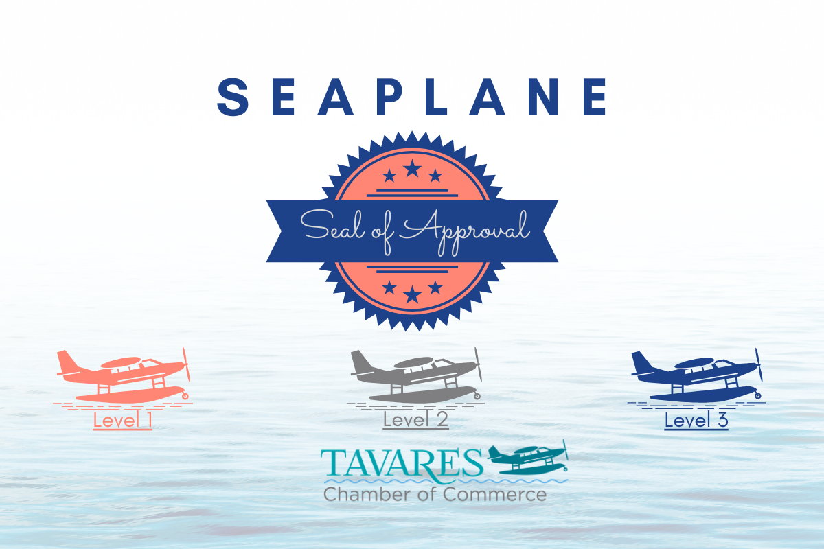 Seaplane Seal of Approval