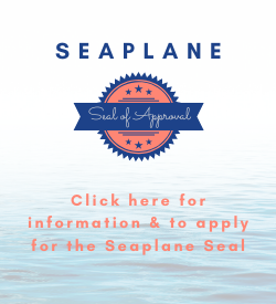 Click here for more information and to apply for the Seaplane Seal