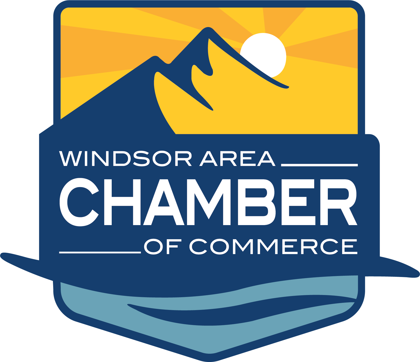 Windsor Chamber of Commerce Logo
