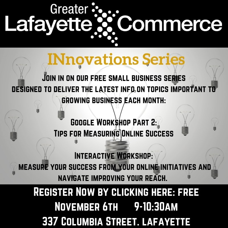 INnovations Series:  Google Workshop Part 2