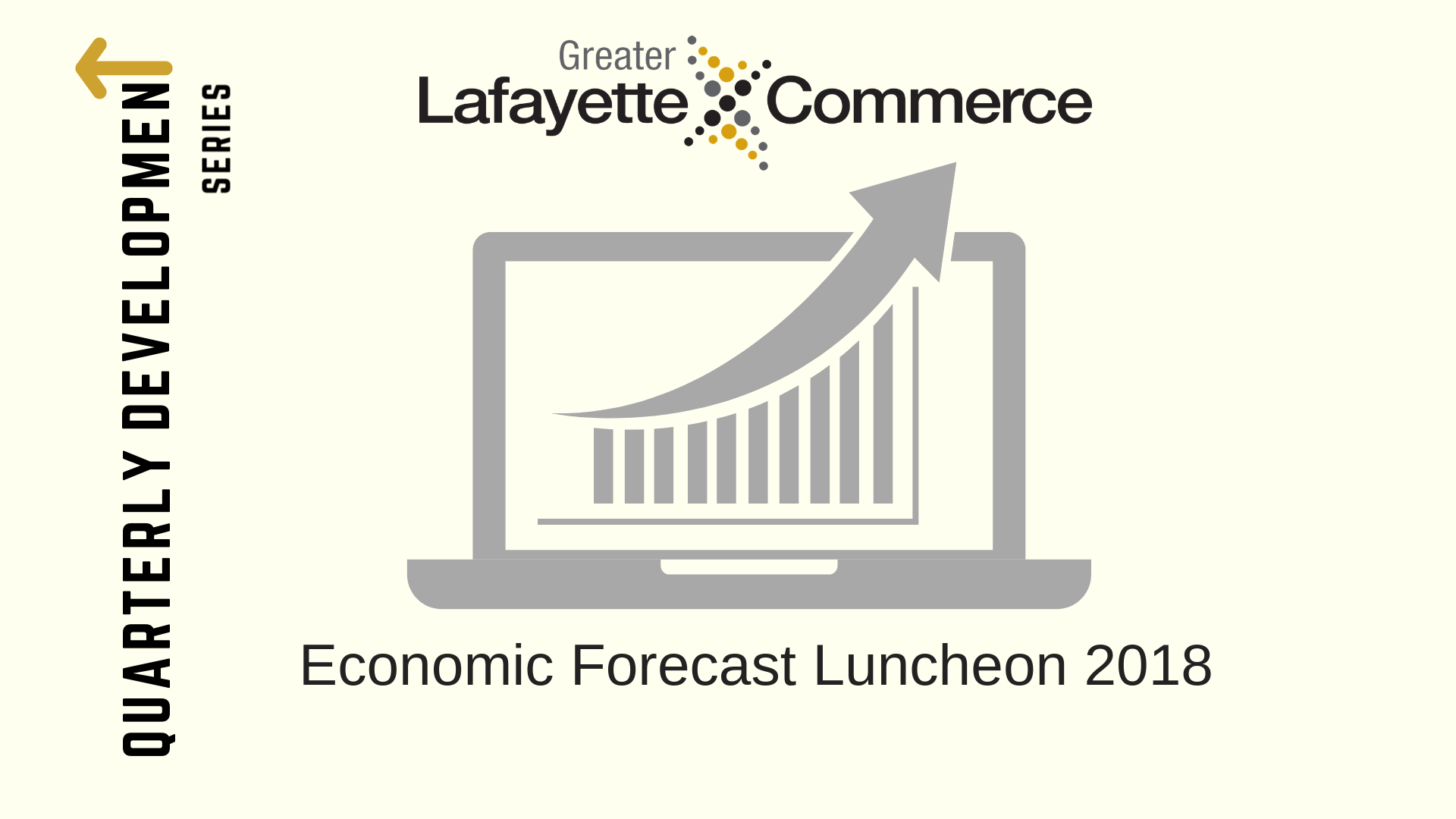Economic Forecase Luncheon