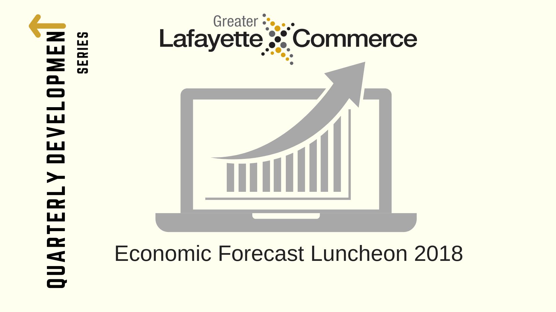 Economic Forecase Luncheon