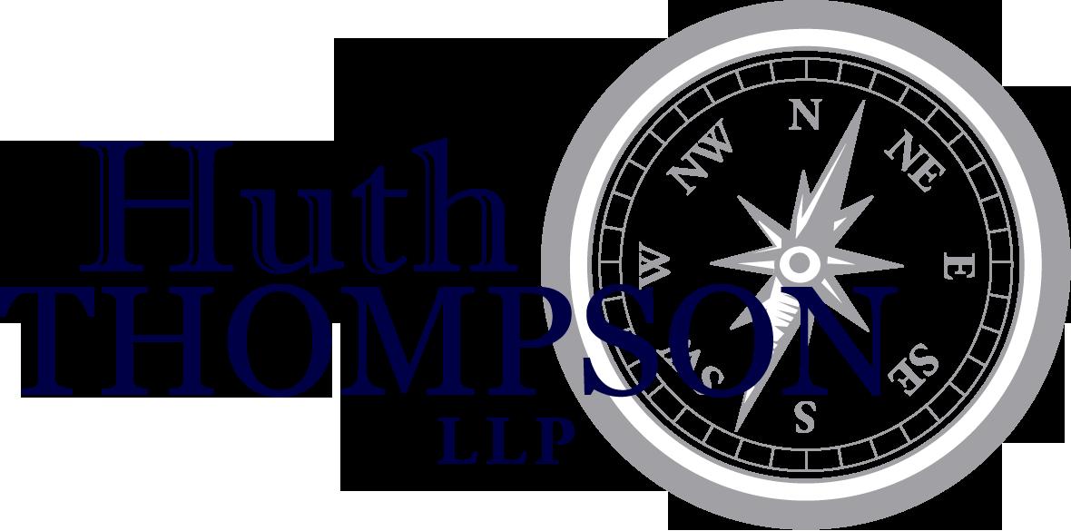 Huth Thompson LLP Logo