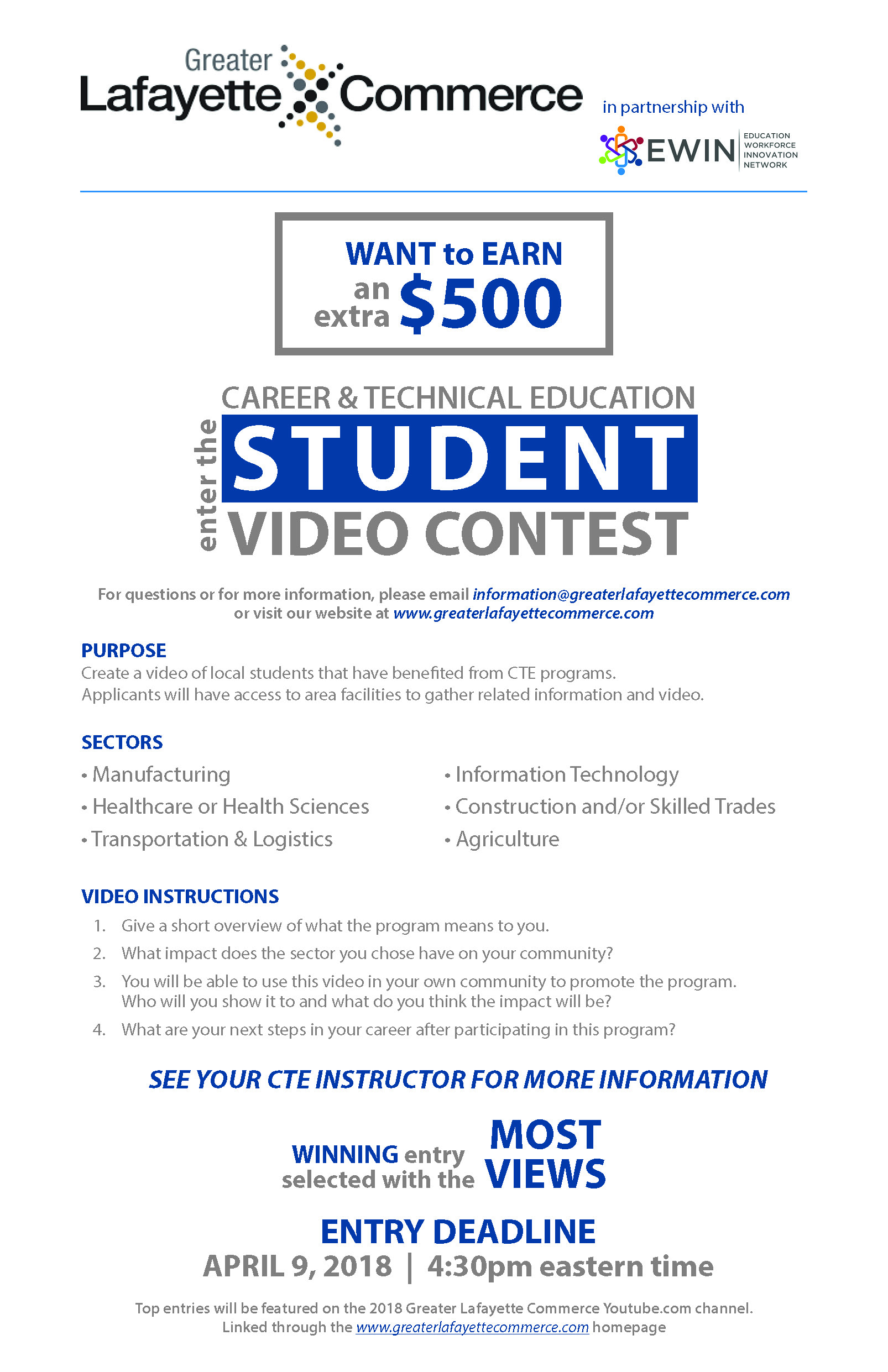 GLC_Video-Contest_Poster