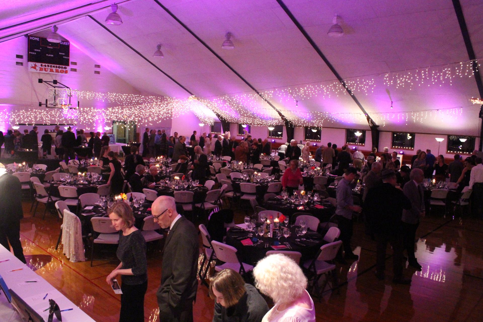 Lanesboro Arts Fall Gala