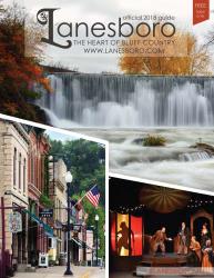 Lanesboro Area Guide