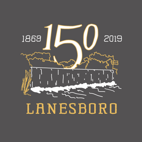 Lanesboro 150