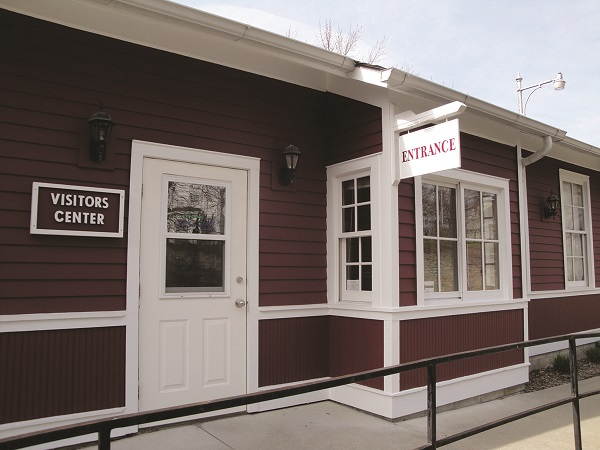 Lanesboro Area Chamber of Commerce & Visitor Center
