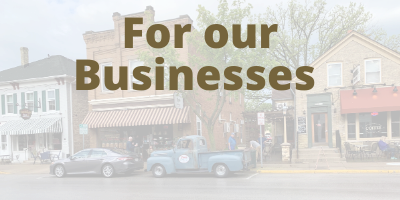 Cedarburg Business Covid