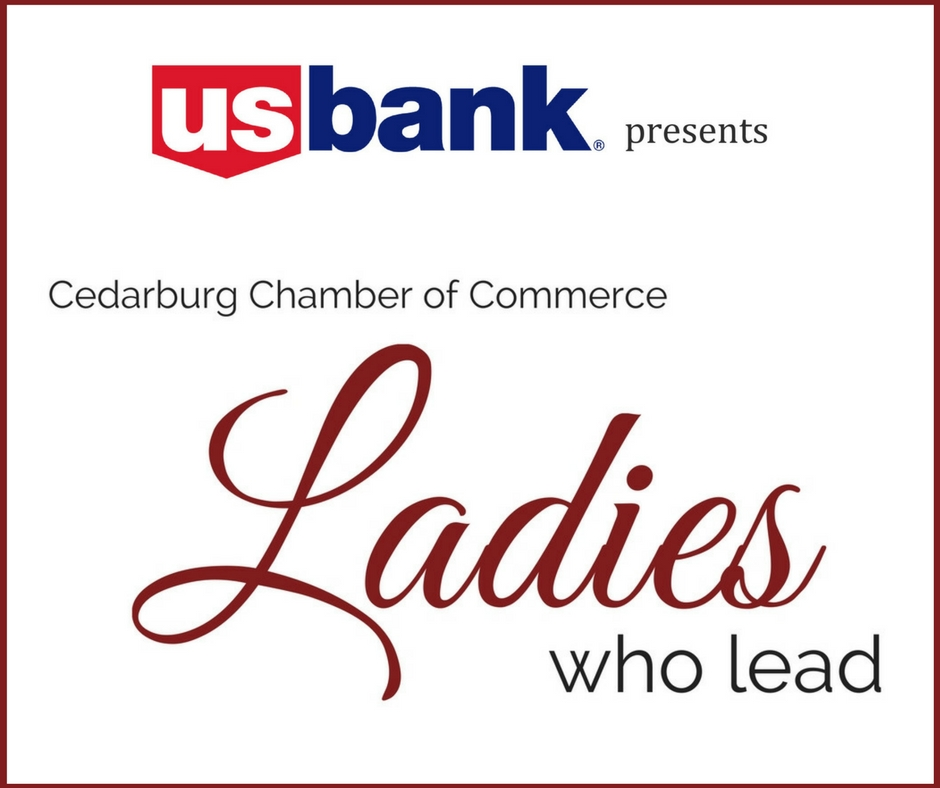 Ladies Who Lead presented by U.S. Bank