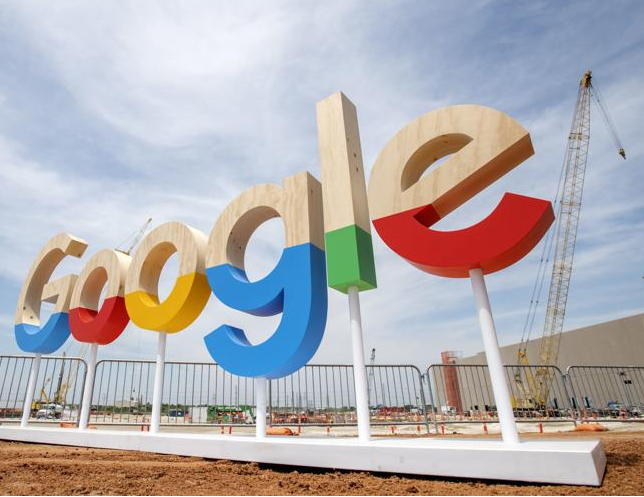 Google confirms Papillion is a go for its data center -- Sarpy County's eighth