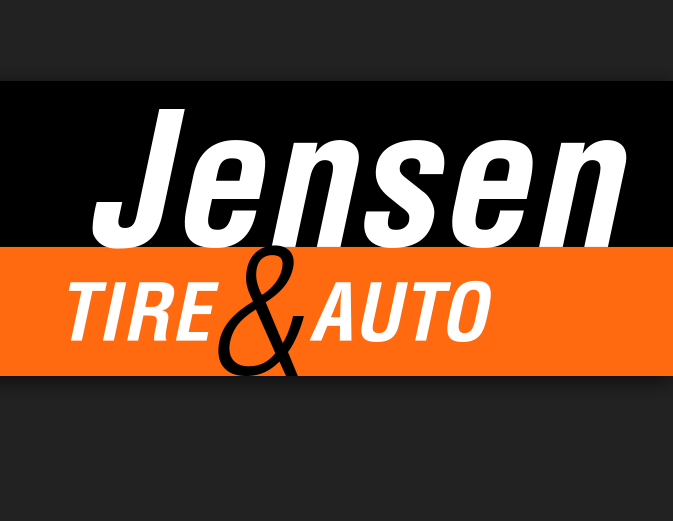 Jensen Tire & Auto, Locally Owned & Family Owned Company Breaking New Ground