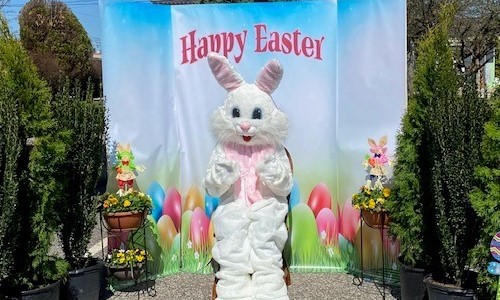 Easter Parade/Meet The Easter Bunny
