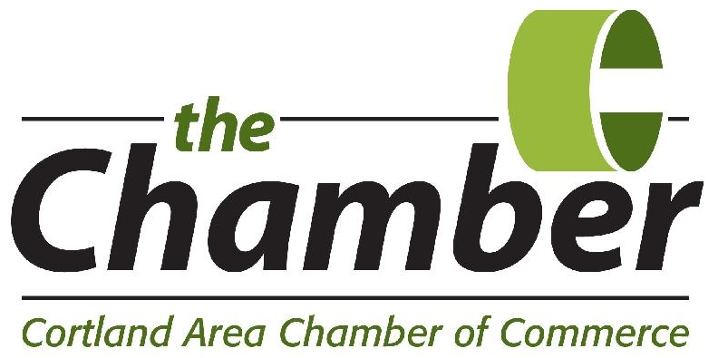Cortland County Chamber of Commerce Logo