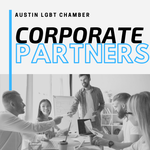 Become an LGBT Corporate Partner