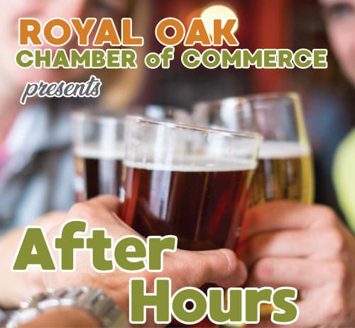 Make Our Next After Hours Your Time to Shine!