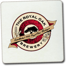 Janaury Lunch Club at Royal Oak Brewery