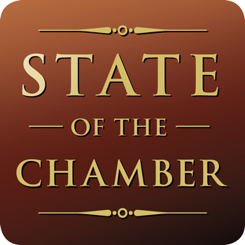 State of the Chamber- Tuesday, January 30