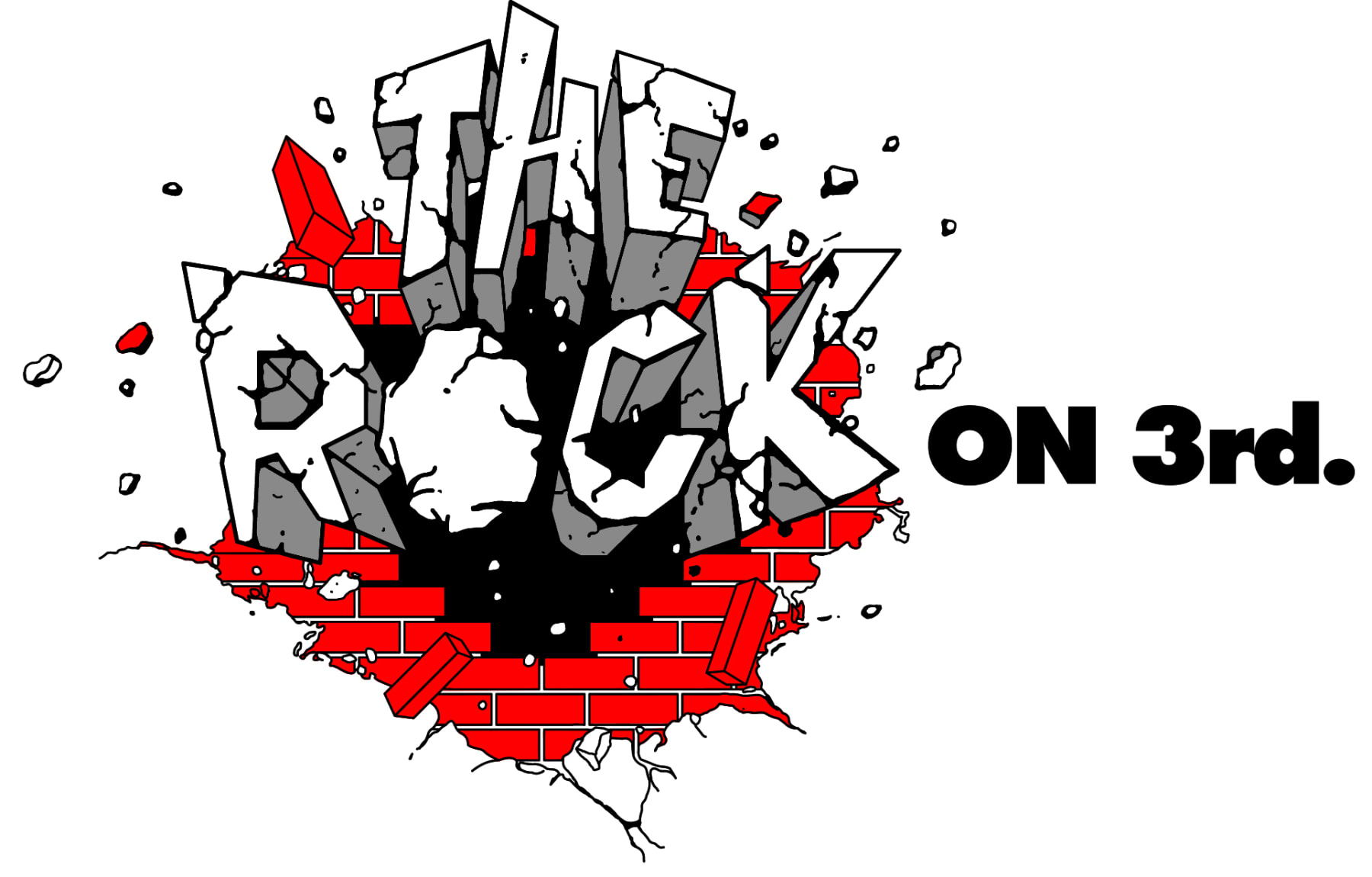 November Lunch Club at Rock on Third
